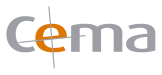 logo CEMA transparent